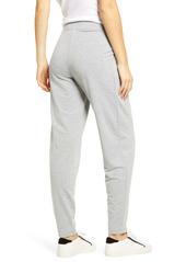 Hue Wearever Curbside Pleated Drawstring Pants