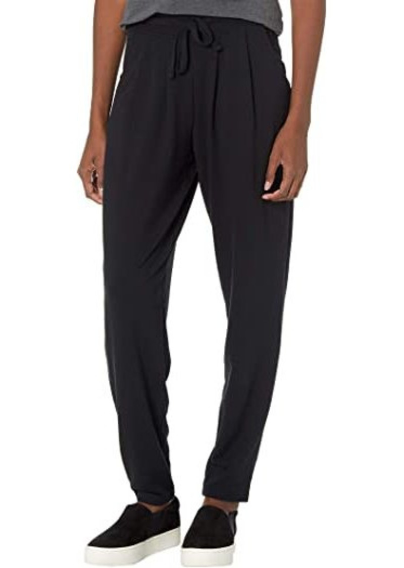 """Hue """"Wearever U R"""" The Curbside Relaxed Fit Joggers"""