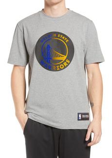 Hugo Boss BOSS Basket NBA Graphic Tee