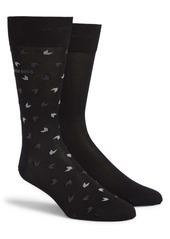 Hugo Boss BOSS Chevron Socks