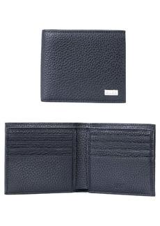 Hugo Boss BOSS Crosstown 8 Card Leather Wallet