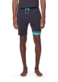Hugo Boss BOSS Identity Drawstring Shorts