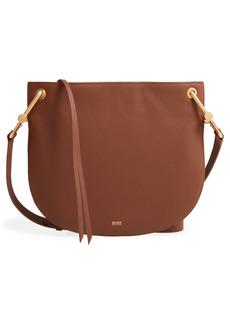 Hugo Boss BOSS Kristin Leather Crossbody Bag
