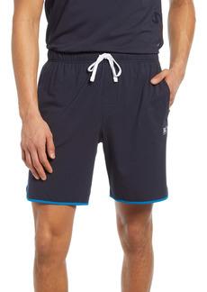 Hugo Boss BOSS Men's Balance Drawstring Pajama Shorts