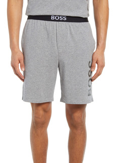 Hugo Boss BOSS Men's Identity Pajama Shorts