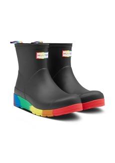 Hunter Original Pride Play Waterproof Rain Boot (Women)