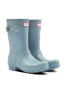 Hunter Original Short Waterproof Rain Boot (Women)