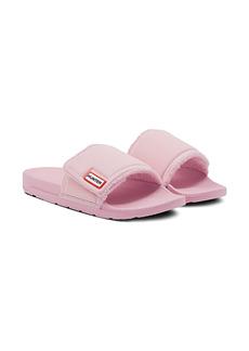 Hunter Original Slide Sandal (Women)