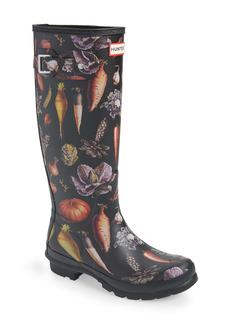 Hunter Original Tall Rain Boot (Women)
