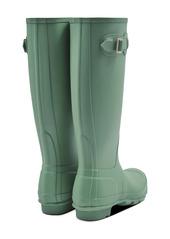 Hunter Original Tall Waterproof Rain Boot (Women)