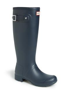 Hunter Tour Packable Waterproof Rain Boot (Women)