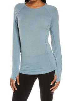 Icebreaker 150 Zone Merino Wool Crewneck T-Shirt