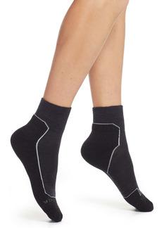 Icebreaker Hike+ Lite Mini Crew Socks