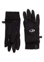 Icebreaker Tech Trainer Wool Blend Gloves