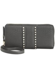 INC International Concepts Inc Hazell Zip Around Wristlet, Created for Macy's