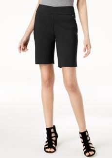 INC International Concepts Inc Stud-Trim Bermuda Shorts, Created for Macy's