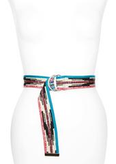 Isabel Marant Balknit Knit Belt