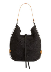 Isabel Marant Bayia Straw Hobo Bag