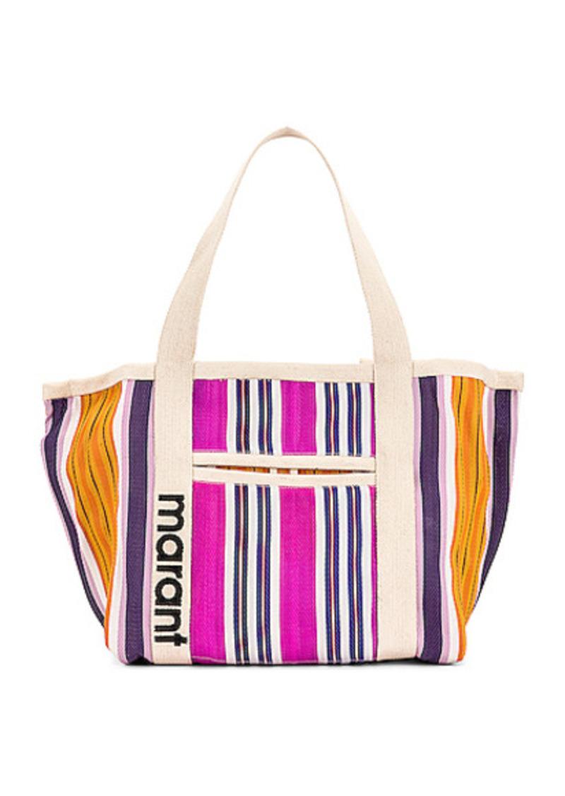 Isabel Marant Darwen Bag