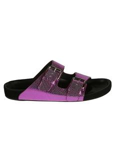 Isabel Marant Lennyo Flat Sandals