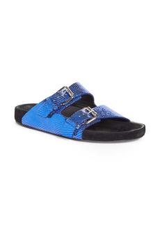 Isabel Marant Lennyo Slide Sandal (Women)