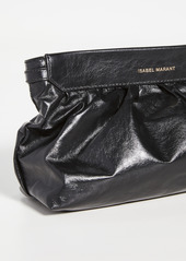 Isabel Marant Luzes Crossbody Bag