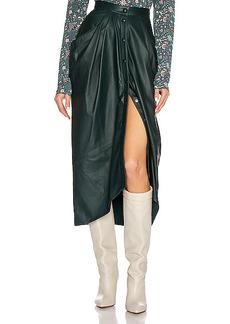 Isabel Marant Lyvia Skirt