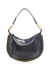 Isabel Marant Naoko Studded Leather Shoulder Bag