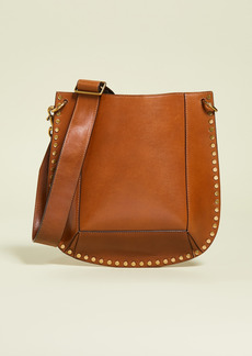 Isabel Marant Oskan New Hobo Bag