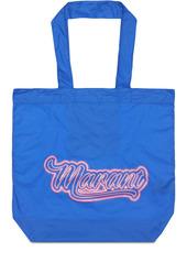 Isabel Marant Woom Printed Nylon Tote Bag
