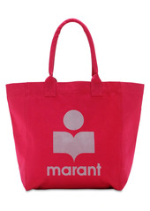 Isabel Marant Yenky Cotton Tote Bag