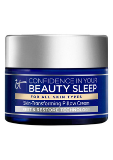 IT Cosmetics Confidence in Your Beauty Sleep Skin Transforming Pillow Cream