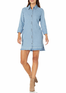 J Brand Jeans Women's Bacall Shirt Dress