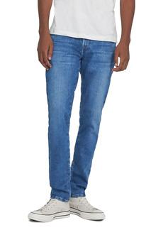 """J Brand Mick 32"""" Skinny Fit Jeans in Jindo"""