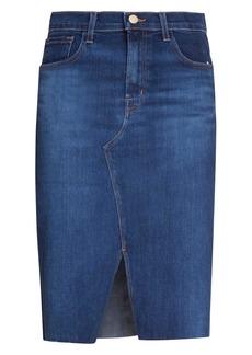 J Brand Trystan Skirt