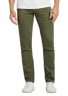 J Brand Tyler Seriously Soft Slim Fit Jeans in Fraun