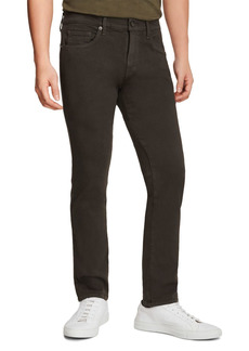 J Brand Tyler Seriously Soft Slim Fit Jeans in Juhngel
