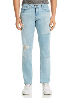 J Brand Tyler Slim Fit Jeans in Robue - 100% Exclusive