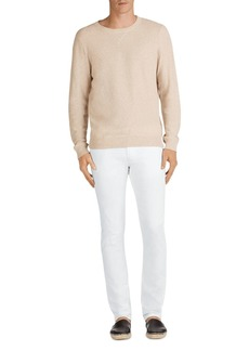 J Brand Tyler Slim Fit Jeans in Whitman