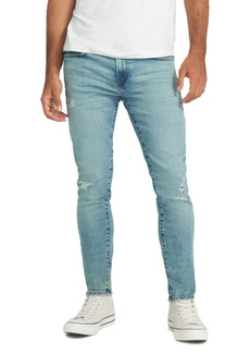 "J Brand Tyler Taper 32"" Athletic Fit Jeans in Dayez"