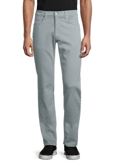 J Brand Straight-Fit Pants