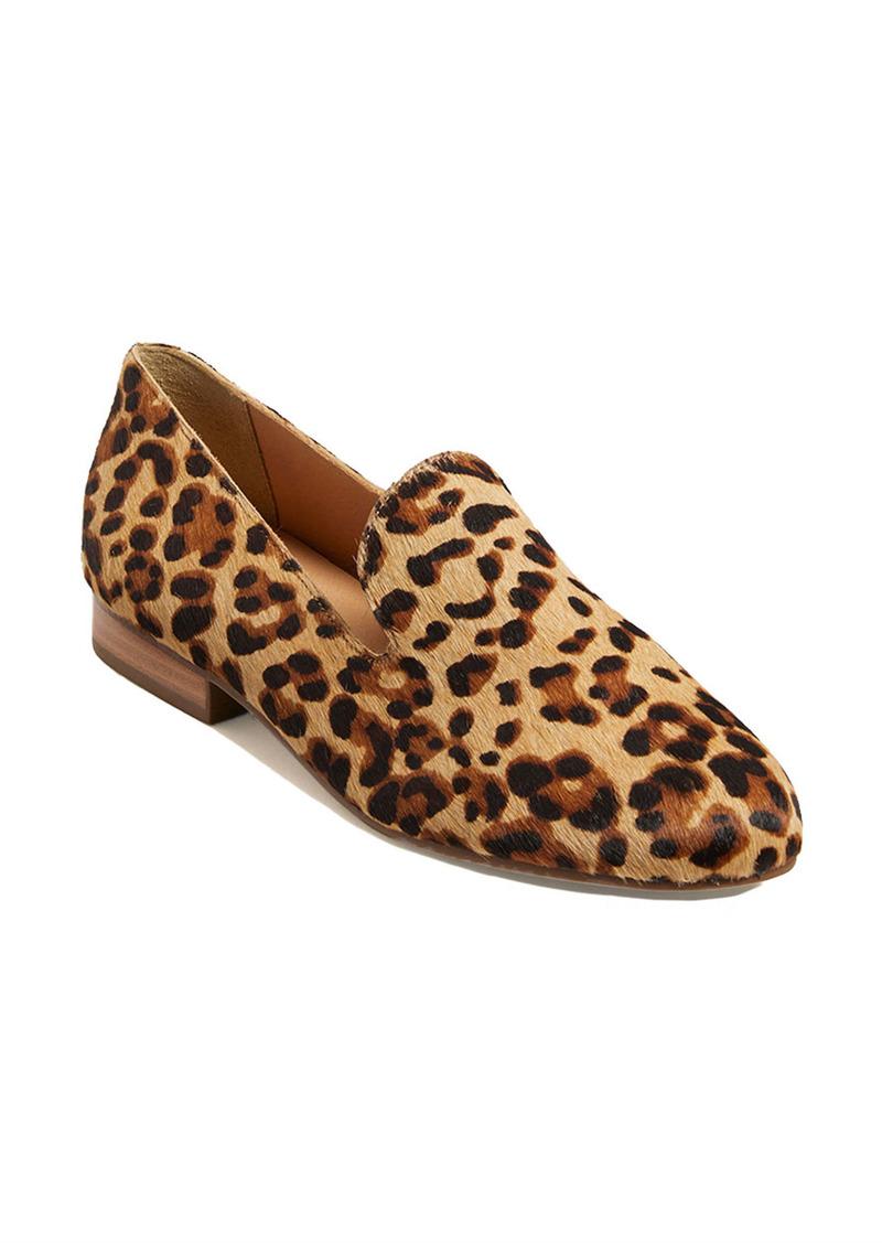 Jack Rogers Audrey Genuine Calf Hair Loafer (Women)