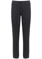 James Perse Genie Cotton Terry Sweatpants