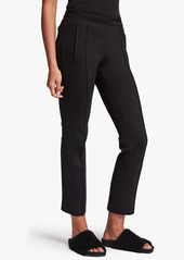 James Perse BRUSHED SCUBA PANT