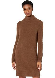 J.Crew Mock Neck Sweaterdress