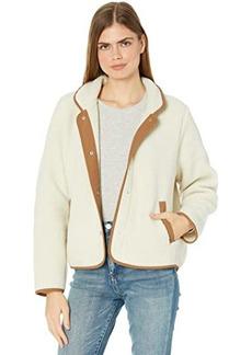 J.Crew Polartec® Jacket with Patch Pockets