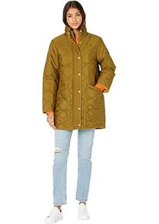 J.Crew Puffer Jacket