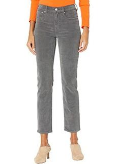 J.Crew Vintage Straight Pants in Garment-Dyed Corduroy
