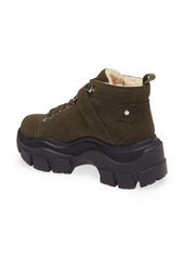 Jeffrey Campbell Accel Faux Fur Lined Boot (Women)