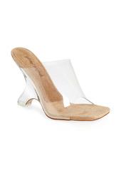 Jeffrey Campbell Bare Slide Sandal (Women)